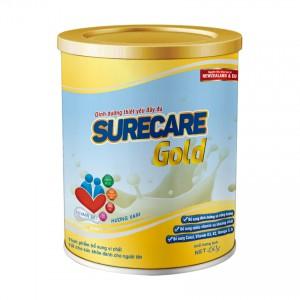 Sữa Surecare Gold 450g