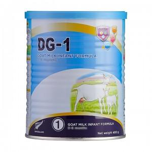 Sữa dê công thức DG1 400g