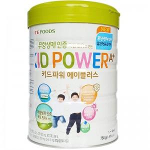 Sữa bột kid power a+ 750g dành cho trẻ em từ 1-10 tuổi