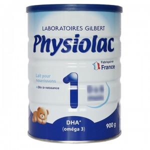Sữa Physiolac 1ER 400g