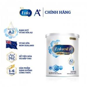 Sữa Bột Enfamil A2 Neuropro 1 – 350g