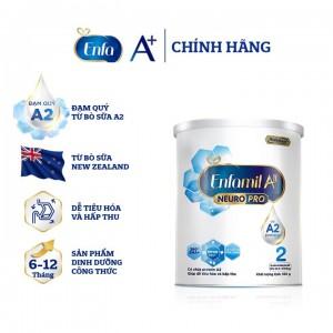 Sữa Bột Enfamil A2 Neuropro 2 – 800g