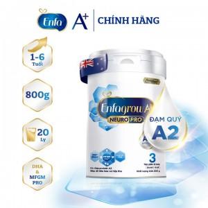 Sữa Bột Enfamil A2 Neuropro 3 – 800g