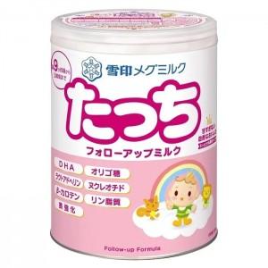 Sữa Snow Baby Nhật số 9 850g (9 - 36 tháng)