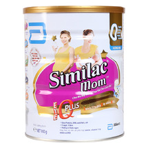 Sữa Similac mom 400g