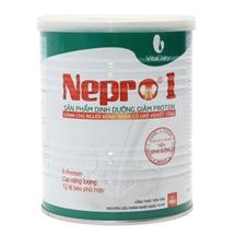 Sữa Nepro 1 - 900g (cho người bệnh thận)